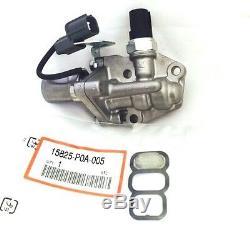 1998-2002 Honda Accord 4Cyl VTEC Solenoid Spool Valve 917-281,15810PAAA02