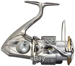 2018 NEW Shimano reel spinning reel 18 Stella 4000 from japan