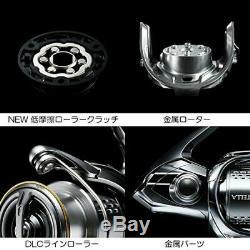 2018 NEW Shimano reel spinning reel 18 stella C5000 XG from japan
