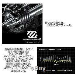 2018 New Shimano reel spinning reel 18 stella 4000 MHG Free Shipping