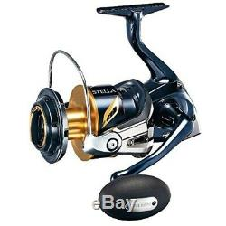 2019 NEW SHIMANO Reel 19 Stella SW10000PG from japan