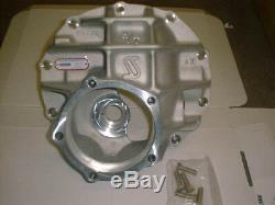 9 Ford Strange Aluminum Case 3.25 N1904 9 Inch Center Section NEW