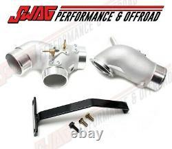 99.5-03 Ford 7.3 7.3L Powerstroke Diesel Cast Intake Manifold Sypder Upgrade