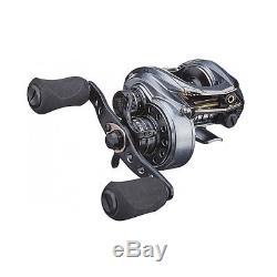 Abu Garcia REVO ALX-HS Low Profile 8.01 Right Hand Fishing Reel REVOALX-HS