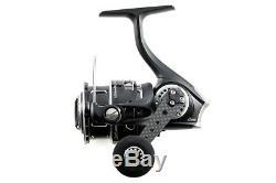 Abu Garcia Revo MGX 3000SH Spinning Fishing Reel BRAND NEW + Warranty NEW 2017