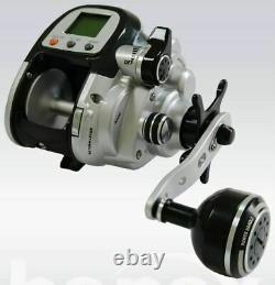 Banax KAIGEN 300C High Technology 77lb Power Drag Electric Fishing Reel