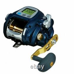 Banax Kaigen 7000CP Electric Reel Big Game Jigging Fishing Reel 100lb-200Meter