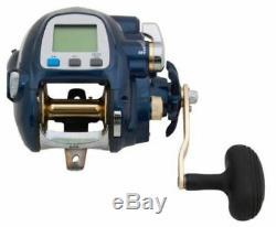 Banax Kaigen 7000CP Electric Reel Big Game Jigging Fishing Reels 100lb-200Meter