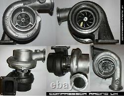 BorgWarner S300SX 9180 750BHP+ quick spool turbo. S364 S365 S366. 2JZ 1UZ 13B
