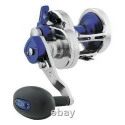 Brand New Daiwa Saltiga Lever Drag 2 Speed Conventional Fishing Reel SALD40-2SPD