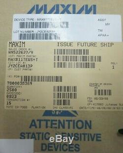 Brand New Original Reel Max811teus+t Maxim Us Stock