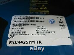 Brand New Original Reel Of 2500 Mic4425ym Us Stock
