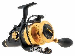 CLEARANCE Penn Spinfisher V SSV 6500 Live Liner Baitrunnner + Free 300m Braid
