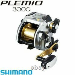 DHLNEW SHIMANO 15 PLEMIO 3000 Big GAME Electric Reel from Japan