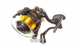 Daiwa Certate-HD4000SH 6.21 Spinning Reel CERTATE-HD4000SH-JDM