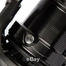 Daiwa Crosscast Carp 5000C QD x3 NEW Carp Reel 17CCC5000CQD