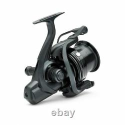 Daiwa Emblem 35 SCW 50000C QD NEW Carp Fishing Black Reel 18EM35SCW5000CQD