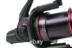 Daiwa Emblem 45 SCW QD Black/Red TT Exclusive NEW Carp Fishing Reel