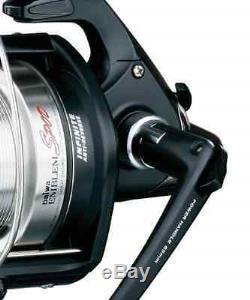 Daiwa Emblem Reel Spod Reel EM-SPOD NEW Carp Fishing