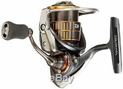 Daiwa Reel 17 Presso LTD 1025 New Japan