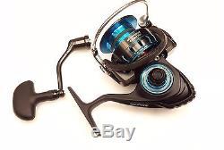 Daiwa Saltist 3000 5 61 Saltwater Spinning Fishing Reel
