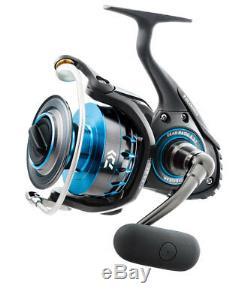 Daiwa Saltist 4000 9BB 5.61 Saltwater Spinning Fishing Reel DSALTIST4000