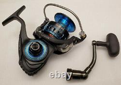 Daiwa Saltist 4500 5.71 Saltwater Spinning Fishing Reel SALTIST4500