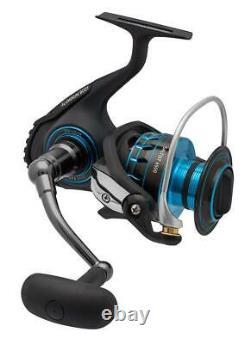 Daiwa Saltist 5000 Spinning Fishing Reel NEW @ Otto's Tackle World