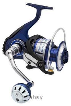 Daiwa Saltist 8000 LTD Spinning Fishing Reel NEW @ Otto's Tackle World
