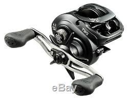 Daiwa Tatula 200HS 7.31 Right Hand Baitcast Fishing Reels TAT200HS