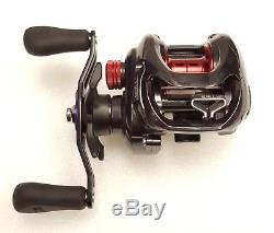 Daiwa Tatula CT 100XS 8.11 Right Hand Baitcast Fishing Reel TACT100XS