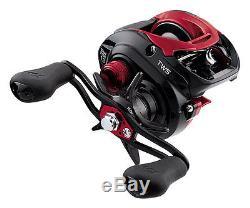 Daiwa Tatula CT TYPE R Baitcast Fishing Reel 100H Right hand 6.31 TACT-R100H