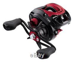 Daiwa Tatula CT TYPE R Baitcast Fishing Reel 100HSL LEFT hand 7.31 TACT-R100HSL