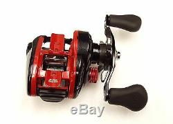 Daiwa Tatula CT Type-R 100HL 6.31 Left Hand Baitcast Fishing Reel TACT-R100HL