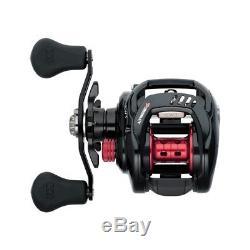 Daiwa Tatula Type-R 100XSL 8.11 LEFT Hand Baitcast Fishing Reel TATULA-R100XSL