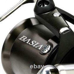 Daiwa Tournament Basia 45 QDX BASIA45QDX NEW Carp Fishing Reels