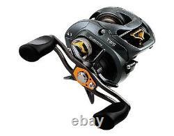 Daiwa Zillion SV TW Baitcast Fishing Reel 1016H RIGHT hand 6.31 ZLNSV1016H