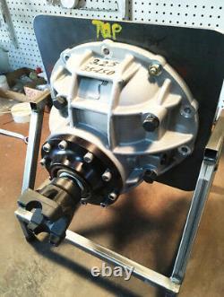 Ford 9 Aluminum Third Member Complete 4.11 Ratio, With 35-Spline Full Spool