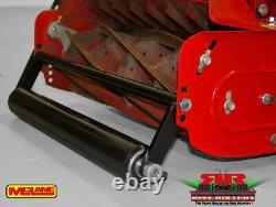 Front Roller for McLane Reel Mower 20