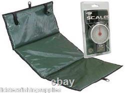 Full Complete Carp Fishing Starter set up 2 Rods Reels Bag Alarms Holdall Tackle