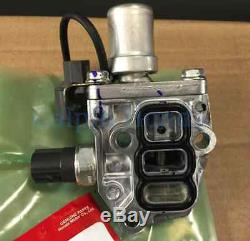 Genuine OEM Honda Accord 4Cyl VTEC Solenoid Spool Valve 1998-2002 15810-PAA-A02