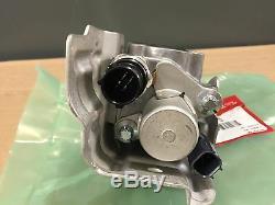 Genuine OEM Honda / Acura Spool Valve VTEC Solenoid (15810-RAA-A03)