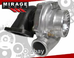 Gt30/T3.70Ar Hybrid Turbo T3-T4 Oil & Water Cooled. 82 Turbine. 70 Compressor