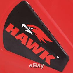 HAWK 3/8 65ft 20m WALL MOUNT RETRACTABLE GARAGE AIR COMPRESSOR HOSE LINE REEL