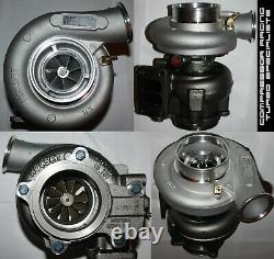 Holset HE400/HX40 16cm T3 twin scroll 650bhp+ quick spool turbo. New design 2019