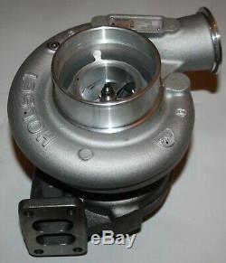 Holset HX35 12cm 550bhp+ twin scroll T3 quick spool turbo. SR20 1JZ OM606 OM605