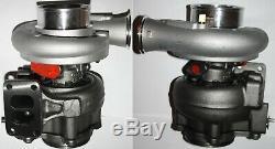 Holset HX40'Super' 16cm T3 twin scroll 650bhp+ quick spool turbo. 2019 build