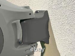 Hozelock Auto Reel Retractable Hose Wall Mounted Auto Rewind Watering 30m Garden