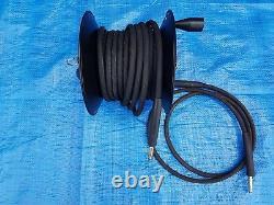 Jetwash Karcher K4 Full Control Home Compatible 20 Meter Hose Reel Complete
