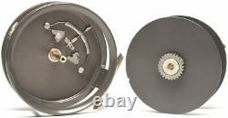 Leland Fly Reel Vintage British Columbia Steelhead Spey Reel